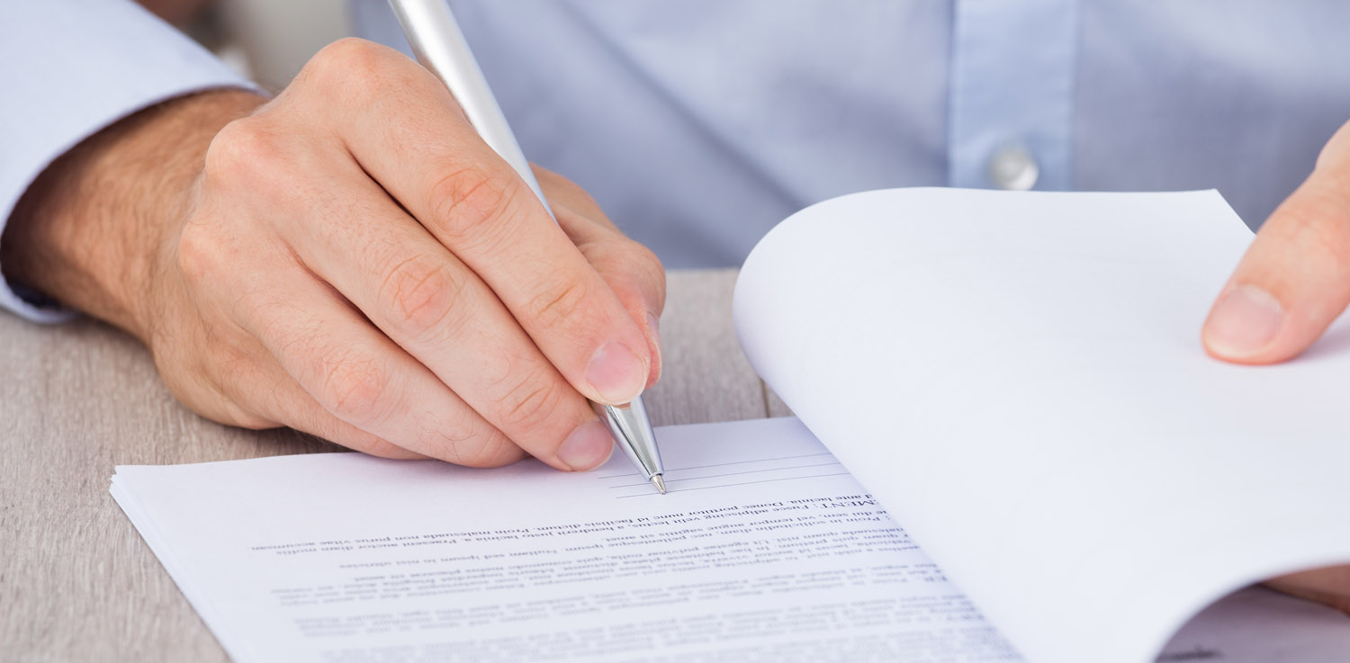 professional report writing and drafting ag consulting